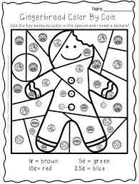 free christmas maths worksheets ks3 christmas math coloring