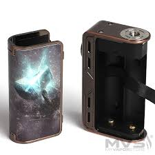 smoant charon 218w temperature control mod thor s hammer