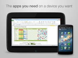 android remote access parallels access android apps on play