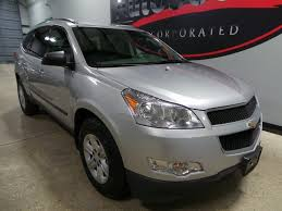 used chevrolet traverse for sale in orlando fl edmunds