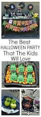 halloween party ideas for girls 306 best party ideas images on pinterest marriage wedding and