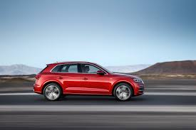 Audi Q5 New Design - audi q5 reviews research new u0026 used models motor trend