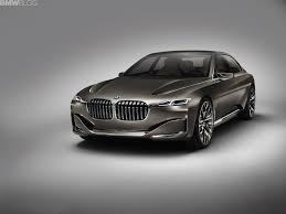 should bmw build the vision future luxury concept