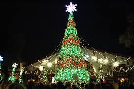 christmas town continues to entertain at busch gardens williamsburg