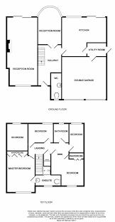 cul de sac floor plans 5 bedroom detached house to rent in rawlins close adderbury