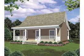 Vacation Cottage Plans by Eplans Cottage House Plan Vacation Cottage Or Weekend Get A Away