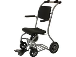 tekvor care transport chair