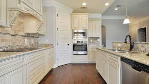 Cream Kitchen Cabinets With Glaze Collections U2013 Proselect Design