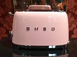 retro small kitchen appliances meet the new smeg 50 s retro style small home appliances
