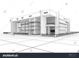 house blue print modern house blueprint nurani org