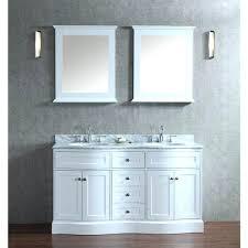 60 inch double sink vanity inch white double sink bathroom vanity