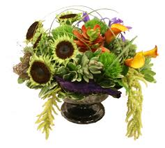 Win With Flower by September 2011 Freytags Florist