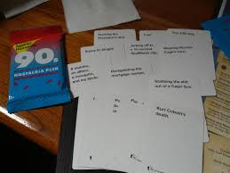 cards against humanity reject pack keeping the alive the complete professional sets list