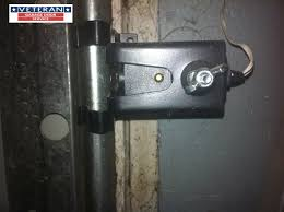 Garage Door Sensor Blinking by Why Won U0027t My Garage Door Close In The Morning But Will Close At