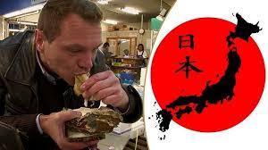 reportage cuisine japonaise globe cooker le japon vu par alimentation