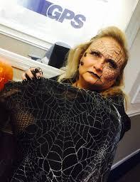ladies spider halloween costume gps halloween contests gallman personnel services