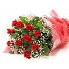 one dozen roses one dozen stem roses wrapped in ipswich ma ipswich