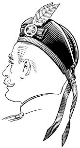 glengarry wikipedia