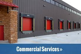 Overhead Door Commercial Doors And Residential Garage Doors Overhead Door