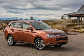 mitsubishi asx 2014 2014 mitsubishi outlander us pricing autoevolution