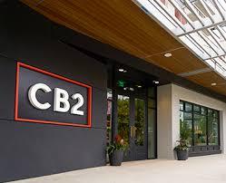 cb2 black friday modern furniture austin tx domain northside cb2