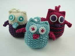 free knitted ornaments patterns free patterns