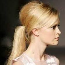 layer hair with ponytail at crown quick hair styling tips for the busy woman the circle salonthe