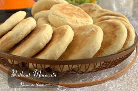 cuisine marocaine batbout marocain بطبوط مغربي amour de cuisine