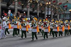 unit applications for the 2018 chicago thanksgiving parade