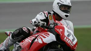 mercedes motorcycle mercedes not worried about schumacher motorcycle test