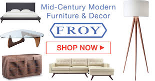 Mid Century Modern Furniture Mid Century Modern Design U0026 Decorating Guide Froy Blog
