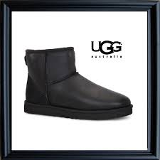 s ugg australia mini leather boots select web shop orsay rakuten global market ugg australia