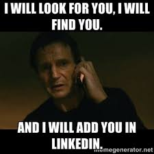 Add Meme To Photo - i will add you linkedin know your meme