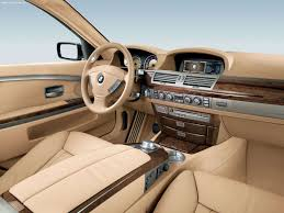 2002 bmw 745li interior bmw 750li 2006 pictures information specs