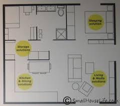Ikea Prefab Home Small House Plan 621 Square Feet Ikea Rocks Details Decor