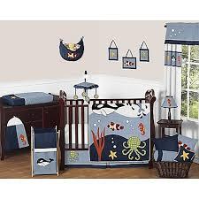 Jojo Crib Bedding Set 583756217234c 478 Crib Bedding Set Sweet Jojo Designs Blue