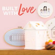 built with love scentsy warmer habitat for humanity scentsy store