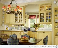 yellow kitchen ideas 15 yellow modular kitchen ideas home design lover
