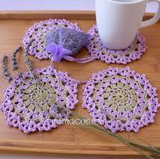 crochet home decor good neon jar cozies by monica mon makes