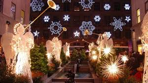 Window Christmas Decorations by Lighted Christmas Window Decorations Youtube