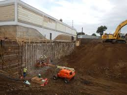 deep foundations support repair contractors in the midwest