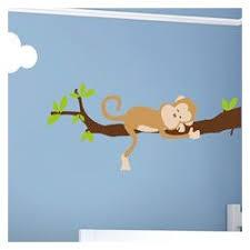stickers animaux chambre bébé stickers muraux et de meubles pour chambre enfants filles et