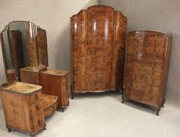 Antique Art Deco Bedroom Furniture - Art nouveau bedroom furniture
