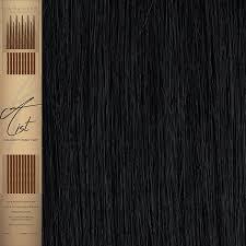 pre bonded hair extensions a list flat tip pre bonded remy human hair extensions