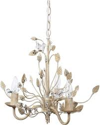 Ivory Chandelier Black Friday Sales On Metal Chandelier With Birds Ivory