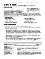 Sample Resume Career Change by Sample Resumes Ekm Inspirations