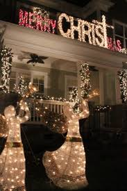 lighted merry christmas yard sign brighten your outdoor christmas display with the lighted arrow post