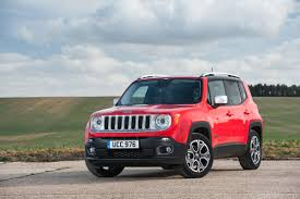 european jeep wrangler jeep new renegade european sales