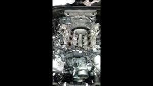 bmw n63 bmw n63 flow engine running with no manifolds