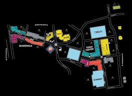 grove city outlet map best 25 panama city map ideas on